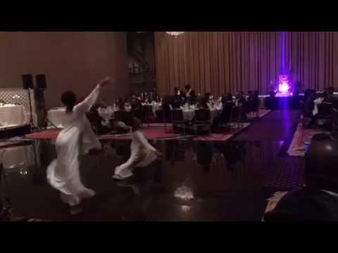 Crossland Dance Ensemble - God Provides Tamela Mann
