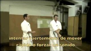 Samurai Spirit IAIDO 2/5 - Subtitulado al español