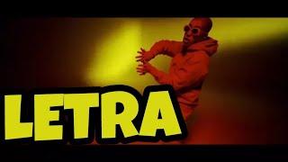 Te Bote Remix Letra - Casper, Nio García, Darell, Nicky Jam, Bad Bunny, Ozuna    LETRA OFICIAL