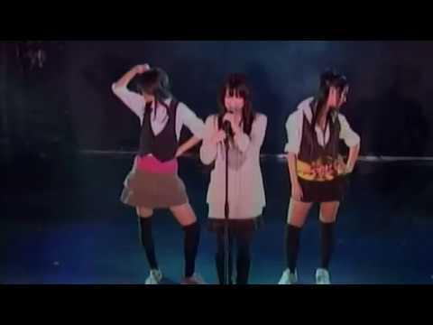 3.) 飛鳥凛 (Rin Asuka) - Dream Wave