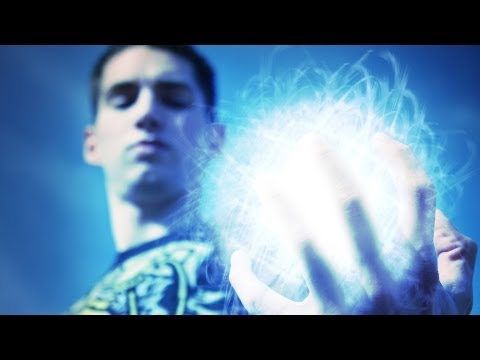 RASENGAN | Ball of Energy | Photoshop Tutorial