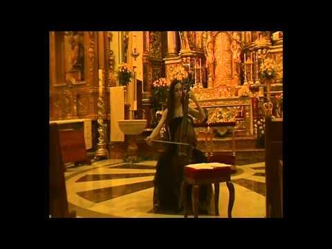 John Playford - La Cloche - Sara Ruiz, viola da gamba