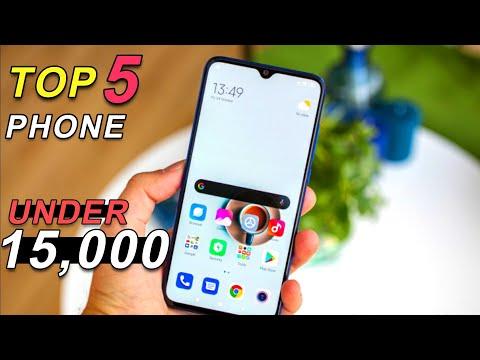Best Smartphone Under 15000 In February 2020 | Top 5 Phones Under 15000 | Best Phone Under 15000