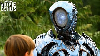 LOST IN SPACE Boys Best Friend Featurette (Netflix)