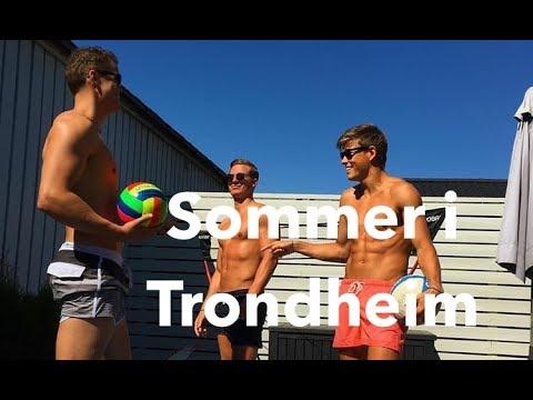 Sommer i Trondheim | Vlog 29