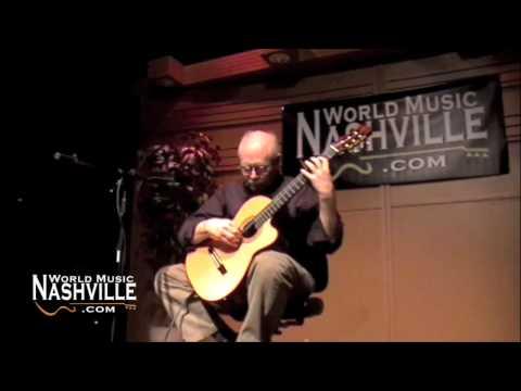 World Music Nashville • John Knowles Performs