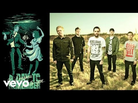 Top Tracks - A Day to Remember