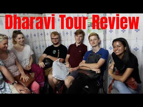 Dharavi Slum Walking Tour Review
