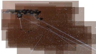 Eve Online - Майнинг в много окон, стоит ли? Или все же бездны?