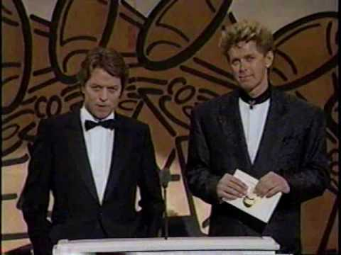 Peter Cetera- GLORY OF LOVE Award Shows(1987)