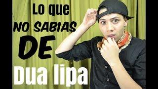 Video Lo que no sabías de Dua Lipa 😱| #Dualipa | Be-mike download MP3, 3GP, MP4, WEBM, AVI, FLV Mei 2018