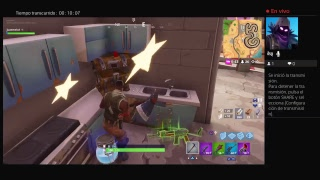 A manquear en fortnite