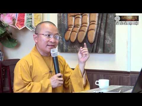 Cốt lõi của đạo Phật