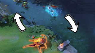 10 High Level Pląys You Missed at The International 10 Dota 2