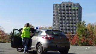 Nieudane wyburzanie wieżowca w Jelczu-Laskowicach