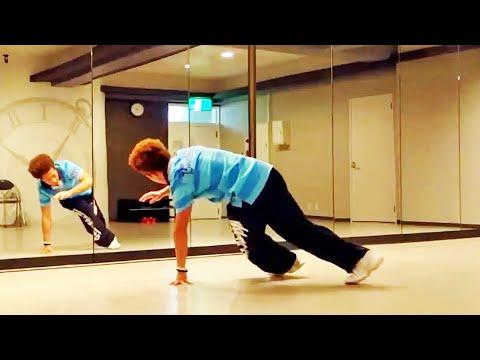 ブレイクダンス「6歩」やり方 初心者は簡単な技から練習しよう