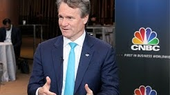 We feel very good about US economy: Bank of America CEO