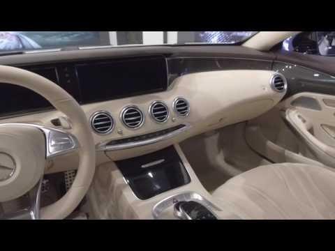 Новый автосалон Mercedes-Benz! Открытие первого апреля!