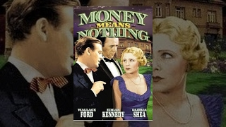 Money Means Nothing