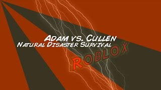 Roblox - Adam vs. Cullen | Cpt Merenzoe w/ OWLHEAD GAMING
