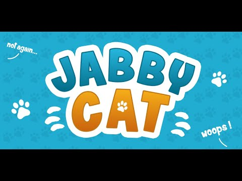Jabby Cat - app preview