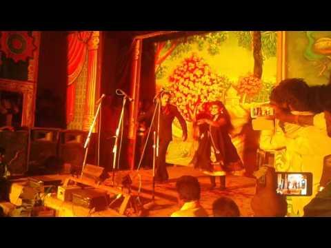 New Nataka Video Song Hosahalli