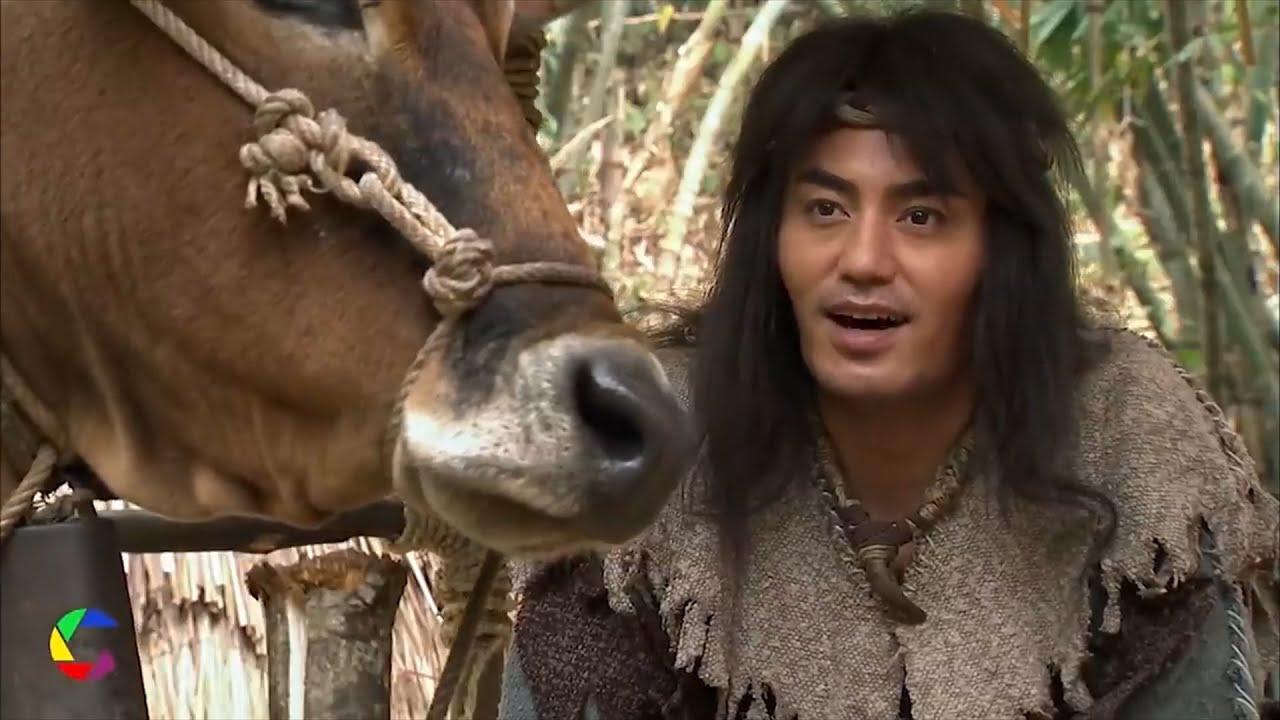 Chàng trai biết nói chuyện với bò và những điều phi phàm    Truyền Thuyết 12 Con Giáp