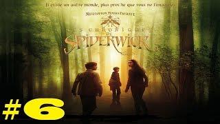 Les Chroniques De Spiderwick - Let's Play Part 6 [PC]