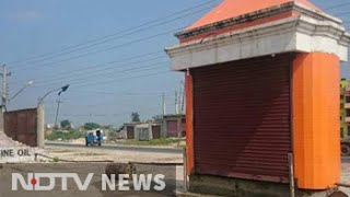 NDTV exclusive: This Nepal town is running on fumes