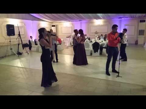 Dana Golet -Cand fulgi de nea(live) TM