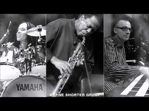 Wayne Shorter Group Live [Endangered Species]