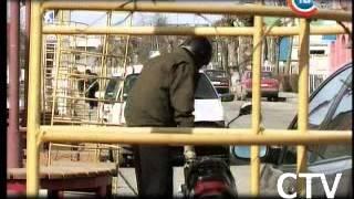 Запись программы ''Путешествие с дилетантом'' о городе Старые Дороги