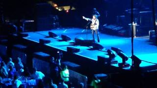 John Fogerty Live Odessa, Texas  06 18 2014