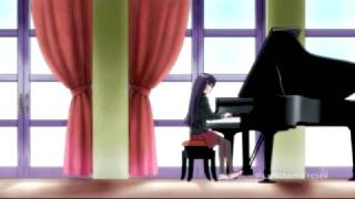 Gunslinger Girl - Scarborough Fair [巡音ルカ] & Claes No Piano (Plus Music Download)