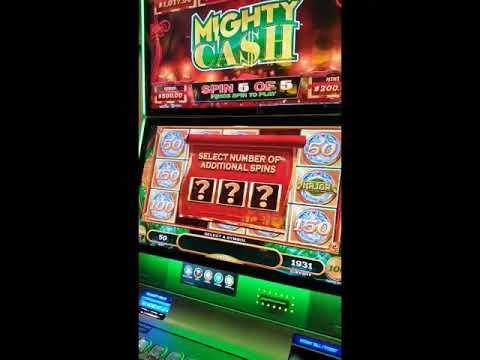 Slot Machines At Pechanga