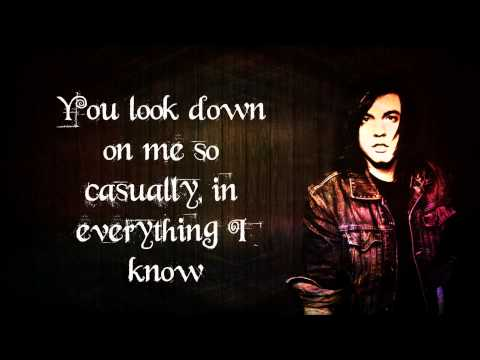 Don't You Dare Forget The Sun - Get Scared Lyrics