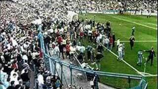Hillsborough 1989