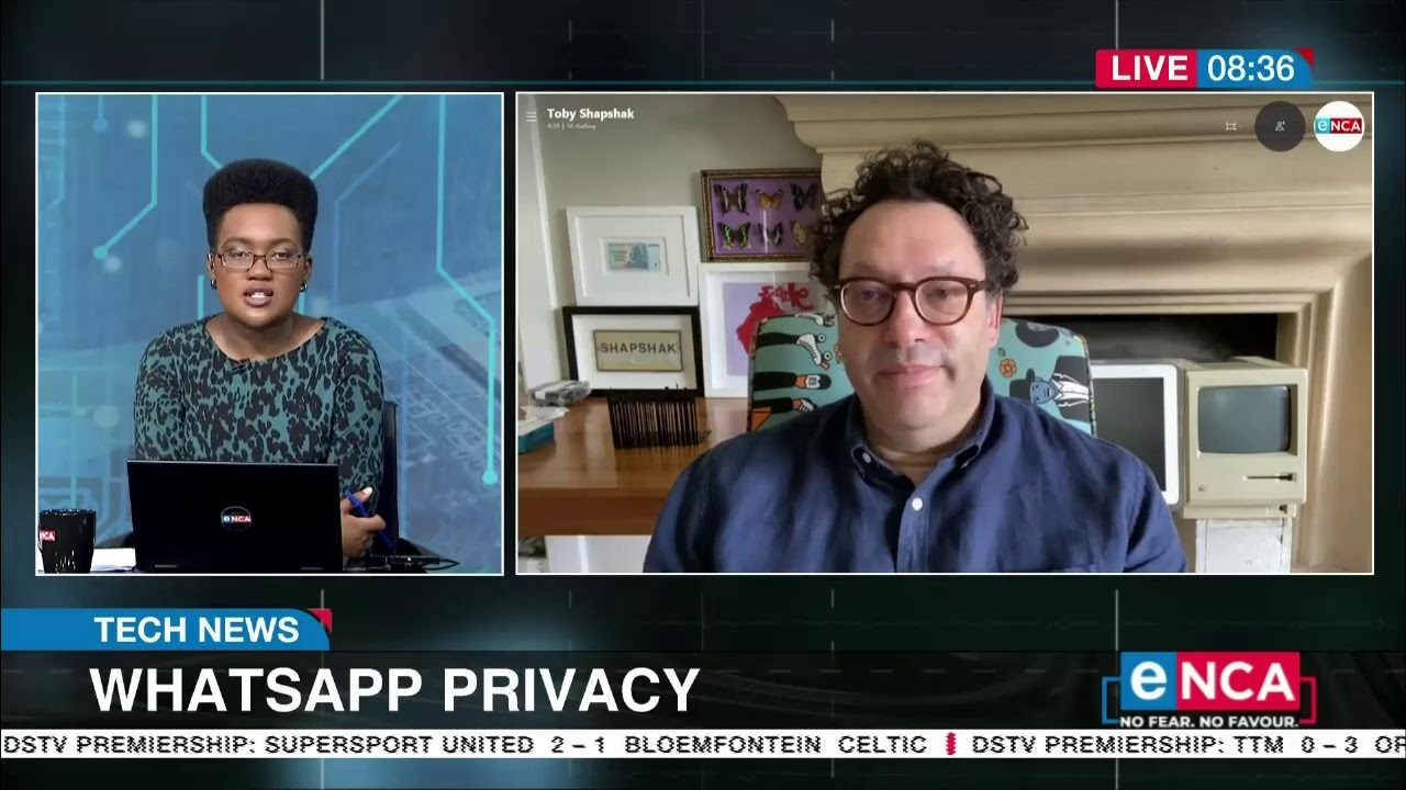 Tech News | WhatsApp Privacy