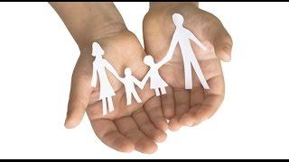 Почему вымирает институт семьи?