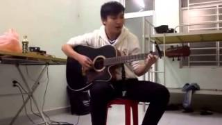 Lời hứa cho em Guitar  Phúc Bồ