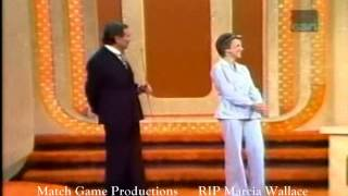 Match Game PM (Episode 8) (HPYBBPHS) (RIP Marcia Wallace)