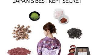 Japanese Secrets Of Slim, Youthful Beauty And Health