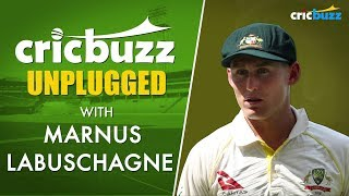 We're going to try and make this a special tour - Marnus Labuschagne on Cricbuzz Unplugged