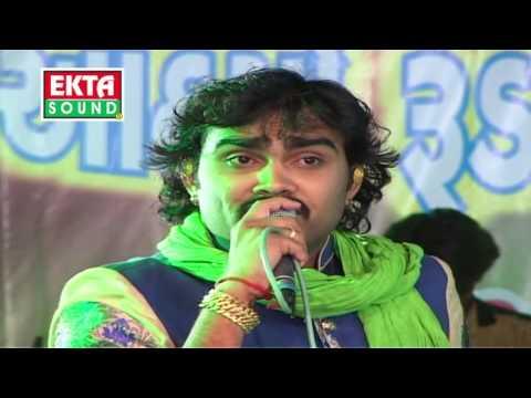 Jogani Maano Tahuko || Jignesh Kaviraj || Tejal Thakor || Gujarati Garba || Nikol (Ahmedabad)