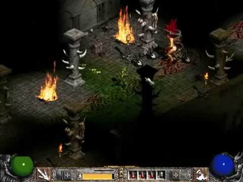 an introduction to the history of diablo 3