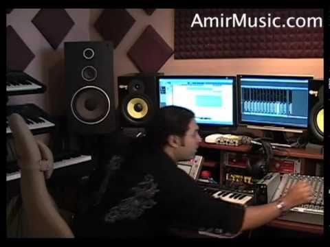 House Music Production