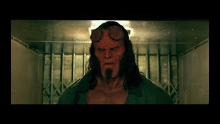 Hellboy (2019) - Official® Trailer [HD]