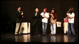 LINH CA 3 The Singing Priests BENEDICTUS Chúc Tụng Thiên Chúa_D2.avi