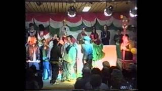 Schulsitzung Ahornweg 1992: Klassenchor - Drei mal Null ist Null