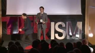 Can Average Monkey Beat the Wolf of Wall Street? | Lukas Macijauskas | TEDxISM